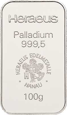 Distribute your assets with precious metals - Palladium