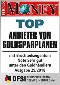 Focus-Money-Top-Goldbarrenhaendler