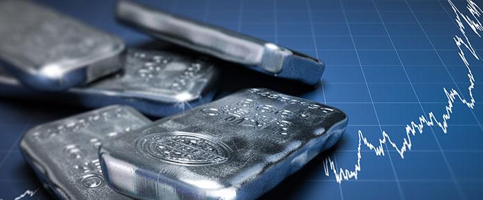 Besonders gute Chancen beim Silber