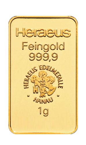 1g zlata